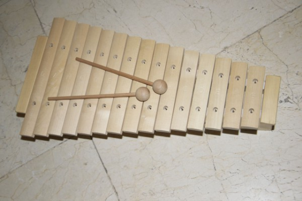 Xylophone Goldon