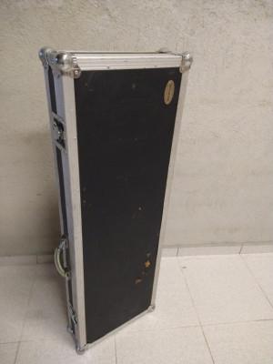 Flight Case Bajo RockCase
