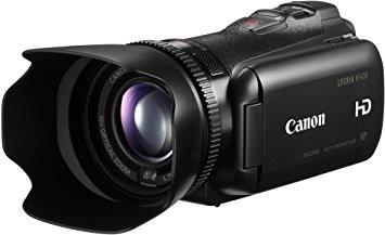 /CAMBIO Videocámara canon legria hf g10. Graba tus bolos!!
