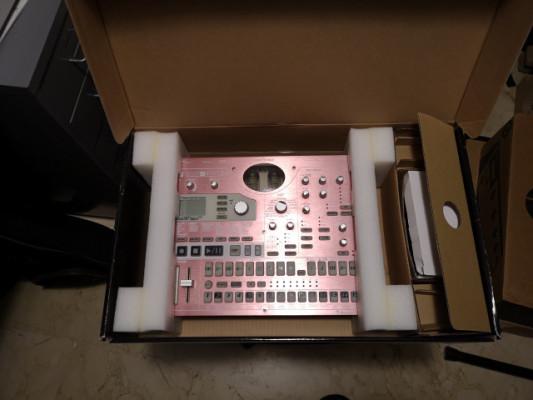 Korg Electribe SX-1