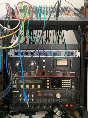 UA 1176 LN universal audio