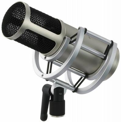 microfono Brauner Phanthera