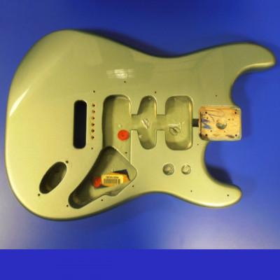 Cuerpo Fender Stratocaster MIM 2005