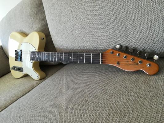 Fender Telecaster 1965 serie L vintage original