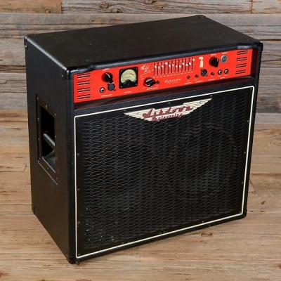 Amplificador de bajo ASHDOWN LABS MK-500 Mark King Signature Combo