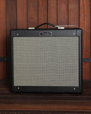 Mods Fender Blues Junior