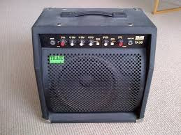 Trace Elliot TA30 - Amplificador de instrumento acústico.