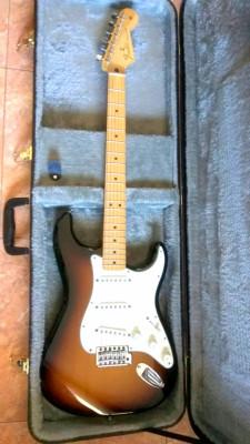 Fender Stratocaster Standard