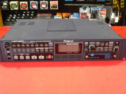 ROLAND VSR-880 + EFX CARD