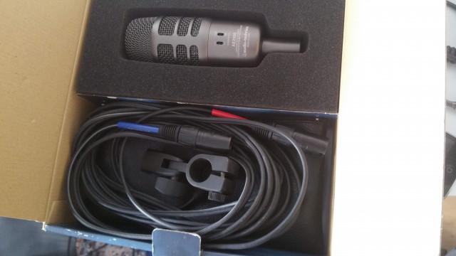 Micrófono Audio-technica 2500 nuevo