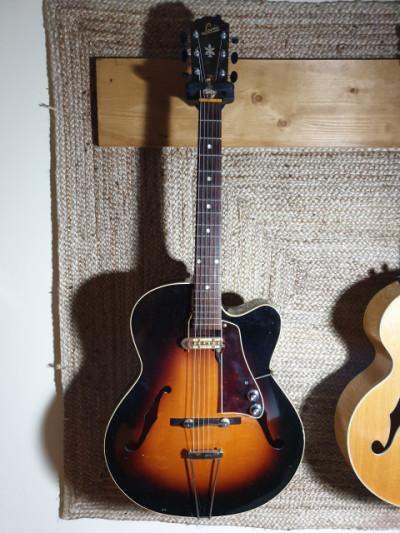 Levin 335 de 1958