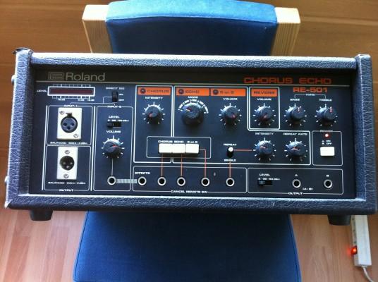 Roland Chorus Echo RE 501