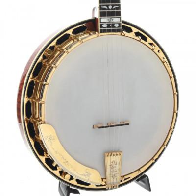 Compro banjo de 5 cuerdas. ¡Comprado!