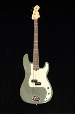 Fender American Professional Precision Bass