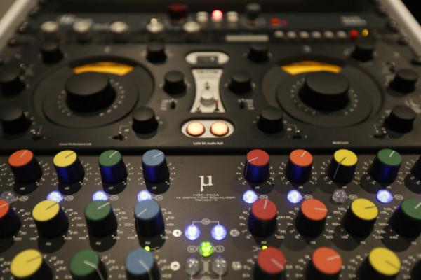 WeSoundMaster...Te hacemos sonar!!! Mezcla y mastering de primera!!!