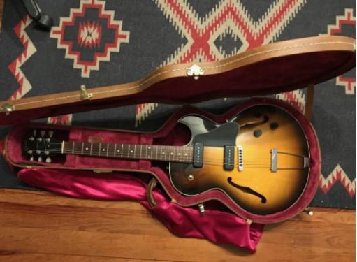 Gibson ES-135 (2001) (REBAJA TEMPORAL)