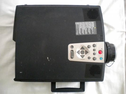 Vendo proyector JVC LX-1020-E