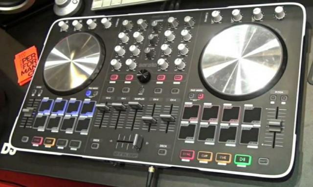 Reloop beatmix 4 mk1