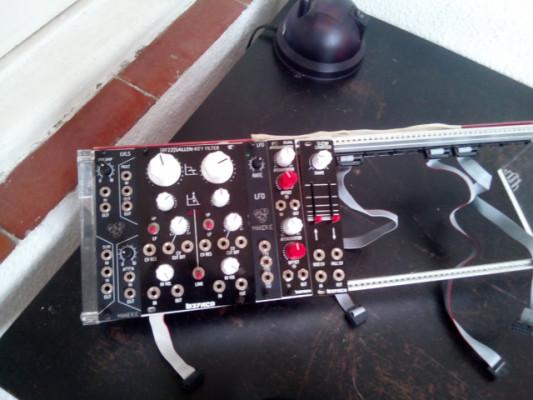 Eurorack Modular Synth - (Envio incl.)