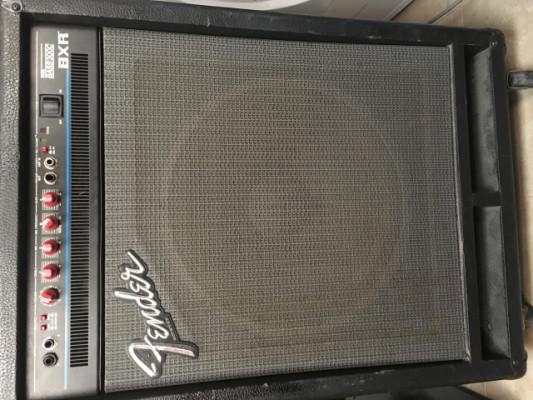 fender BXR bass 300C
