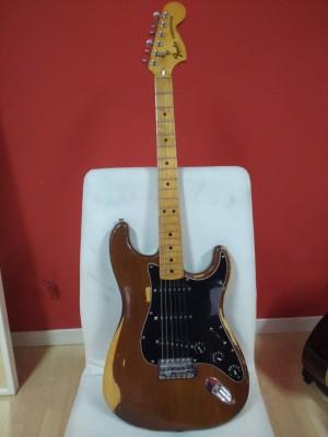 Fender Stratocaster 1977 ¡Atención Coleccionistas!