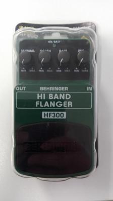 Berhringer HI BAND FLANGER HF300