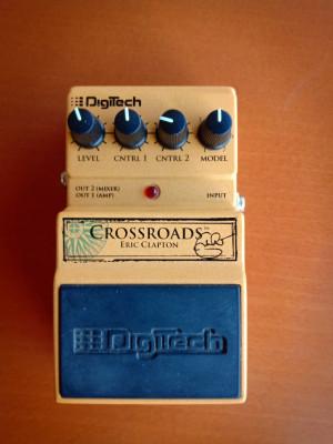 DIGITECH Crossroads Eric Clapton