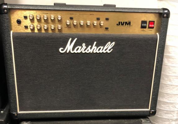 Marshall JVM 210 C