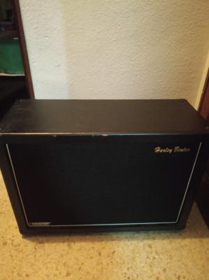 Harley Benton G212 Vintage (pantalla de ampli)