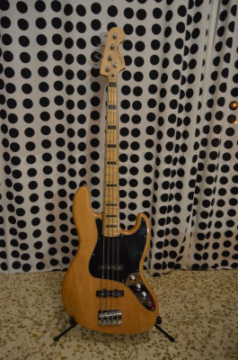 Squier By Fender Vintage Modified Jazz Bass