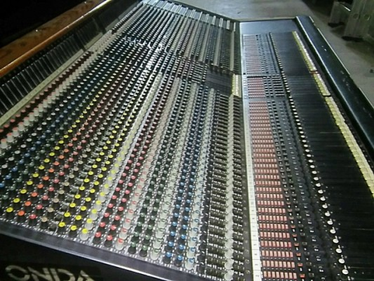 Crest Audio Ex Gamble 56ch