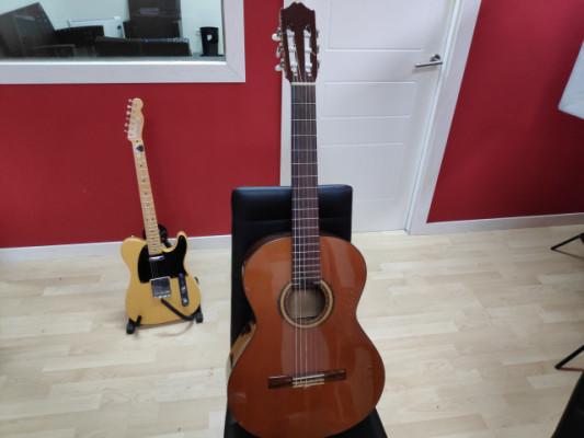 Guitarra Española Alhambra C3