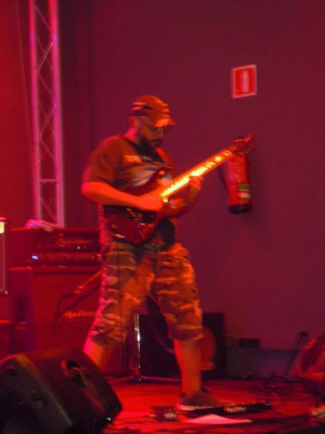 Guitarrista Versatil