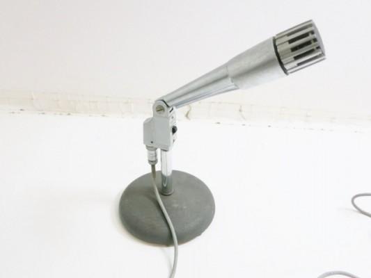 REBAJON!! Microfono Vintage japones Midlan 22-211