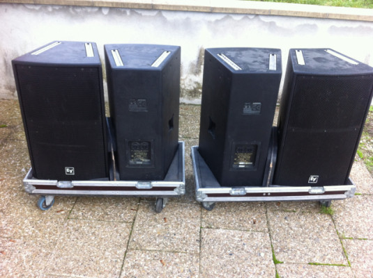 Electro Voice X-Array Xi 1152A