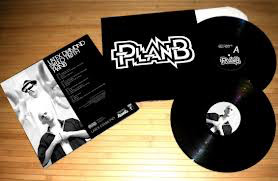 Vinilo plan b latex diamond