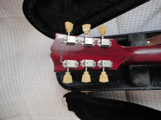 Gibson ES-335 Custom Shop