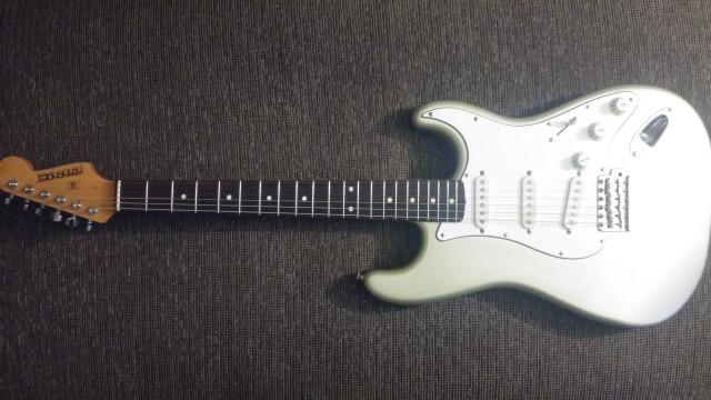 Fernandes Stratocaster japan