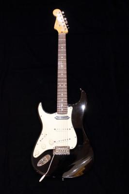 Fender American Standard Stratocaster LH Zurdos