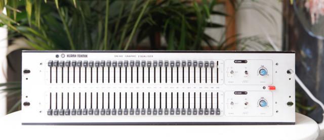 Klark Teknik DN360 Ecualizador
