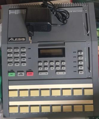 Alesis HR16 actualizada HR16B V 2.00