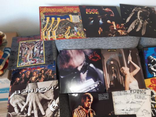 Colección de discos 1 RESERVADA