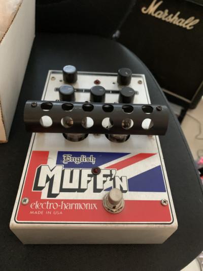Electro Harmonix English Muffi'n