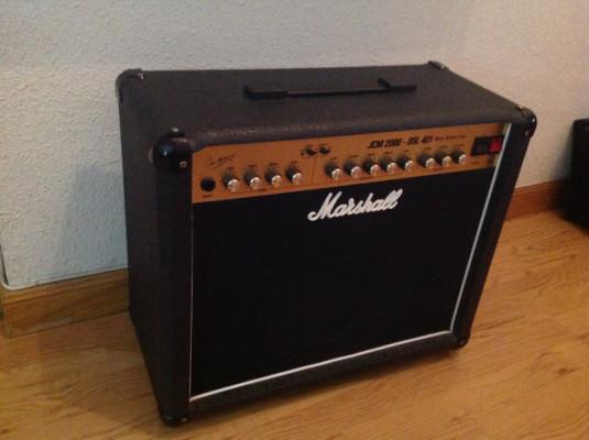 MARSHALL JCM 2000-DSL 401