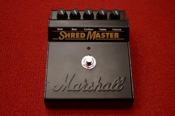 Marshall ShredMaster