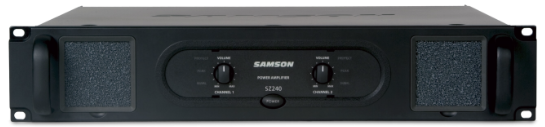 Samson SZ-240 (nueva, varias unidades)