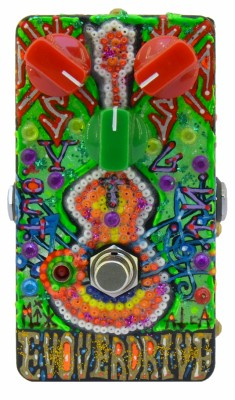 LME Mexican EvOverdrive by Karl + video
