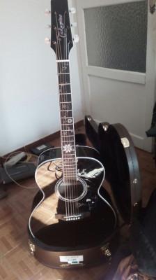 Guitarra acústica Takamine LTD 2015