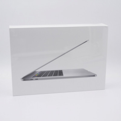 NUEVO Macbook Pro 15 Touch Bar i7 a 2,9 Ghz precintado E322798