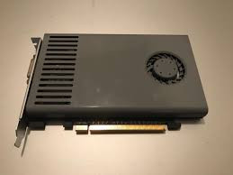 Vendo nvidia geforce gt 120 512 mb (mac pro)